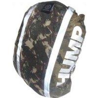 Respro Hi-viz Hump Rucsac Cover Waterproof Dark Wood Camo