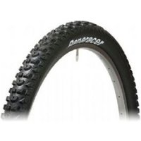 PANARACER SWOOP ALL-TRAIL STEEL BEAD TYRE WITH FREE TUBE