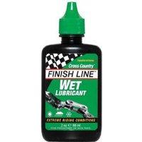 Finish Line Cross Country Wet 2oz/60ml Bottle