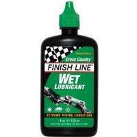 Finish line Cross Country wet 4oz/120ml bottle