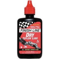 Finish line Teflon Plus Dry 2oz/60ml bottle