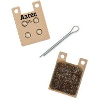 Aztec Sintered disc brake pads for Hope Open / Closed 2-piston Pro / Sport
