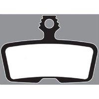 Aztec Sintered disc brake pads for Avid Code 2011+
