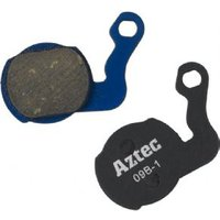 Aztec Organic disc brake pads for Magura Louise 07 & Louise Carbon 08