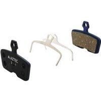 Aztec Organic disc brake pads for Avid Code 2011+