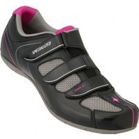 Specialized Womens Spirita Rbx Road Shoe Size 37 Only 2015