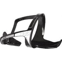 Pro UD Carbon monocoque bottle cage with open construction