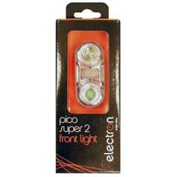 Electron Pico Super 2 Front Safety Light