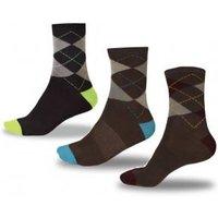 Endura Argyll Socks