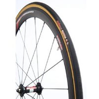 Challenge Criterium Open Road Tyre 700x23c WITH FREE TUBE TO FIT THIS TYRE