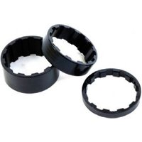 M:Part Splined alloy headset spacers 1-1 / 8 inch