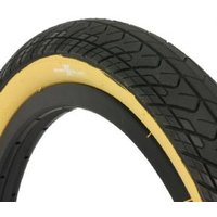 Blank Select BMX Tyre with free tube