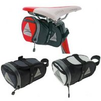 Axiom Rider Deluxe Medium Seat Saddle Bag