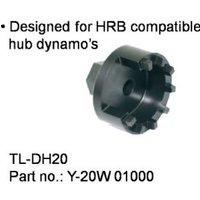 Shimano TL-DH20 Dynamo hub cap assembly tool