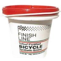 Finish Line Teflon grease 4 lb / 1.8 kg pail