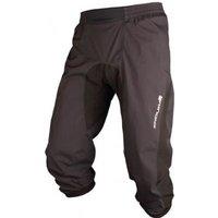Endura Helium 3/4 Baggy Waterproof Shorts