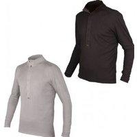 Endura Urban Merino Long Sleeve Jersey