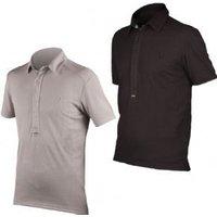 Endura Urban Short Sleeve Polo Jersey