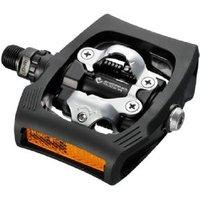 Shimano Pd-t400 Click`r Spd Pedal Pop-up Mechanism