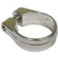 Surly Stainless Steel Seat Post Clamp
