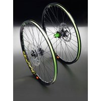 Hope Hoops MTB Pro3 SP-AM4 Rear Wheel