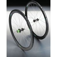 Hope Hoops Road/CX Pro 3 5.0 Carbon Non Disc Front Wheel Tubular