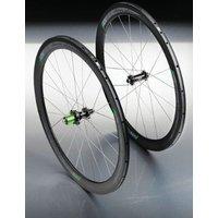Hope Hoops Road/CX Pro 3 5.0 Carbon Non Disc Rear Wheel Tubular