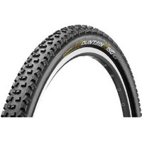 Continental Mountain King MkII 26 x 2.4 inch black Tyre with free tube