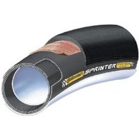Continental Sprinter Tyre 26 Inch X 22c Black Tubular Tyre
