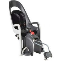 Hamax Caress Childseat For Bike WHITE/BLACK