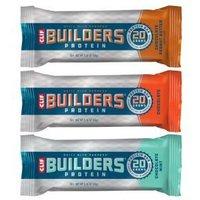 Clif Builder`s Bar 6pk