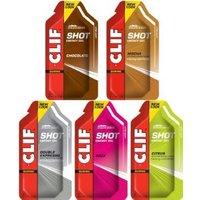 Clif Shot Energy Gel 6pk
