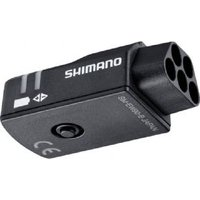 Shimano SM-EW90-B Dura Ace 9070 Di2 Junction-A 5 port TT handlebar