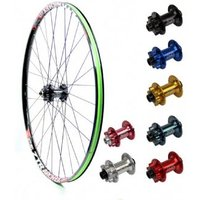 Hope Hoops Stans Arch 650b Front wheel