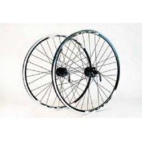"Wilkinson Wheels 26"" WHEELSET MTB MX DISC/V SHIMANO 475 8/9 SPEED"