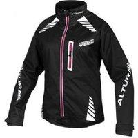 Altura Womens Night Vision Cycling Waterproof Jacket