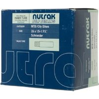 Nutrak self-sealing inner tube