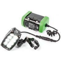 Hope R8+ Led Vision - Std - 1 X 6 Cell Es Battery