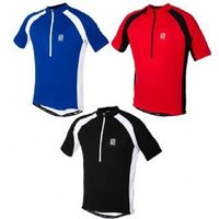 Altura Airstream Short Sleeve Cycling Jersey 2015