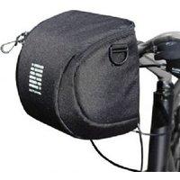 Altura Transit Lite Cycling Bar Bag Black