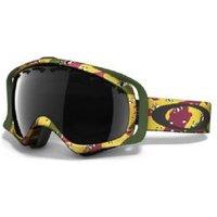 Oakley Crowbar Snow Goggles High Grade/ Dark Grey 59-312