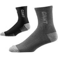 Giant Merino Wool Realm Quarter Socks