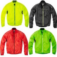 Madison Pac-it Mens Showerproof Jacket