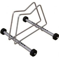 Gear Up Rack And Roll Single Bike Storage Display Stand