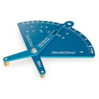 Park Tool Cdg2 Chainring Bolt Circle Diameter Gauge