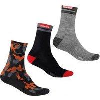 Giro Merino Winter Cycling Socks