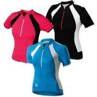 Altura Womens Spirit Short Sleeve Cycling Jersey