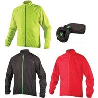 Endura Xtract Waterproof Packable Jacket