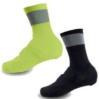 Giro Knit Shoe Covers With Cordura Overshoes