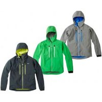 Madison Zenith Mens Hooded Softshell Jacket